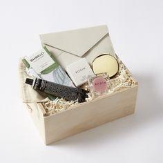 Chic Necessities Gift Box