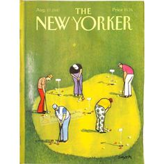 The New Yorker, August 17 1987 | $16.02