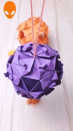 Amazing Paper Crafts ~ – Welcome My World Diy Crafts Hacks, Diy Crafts For Gifts, Diy Home Crafts, Diy Arts And Crafts, Creative Crafts, Instruções Origami, Paper Crafts Origami, Paper Crafts For Kids, Origami Videos