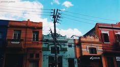 Rua da Mooca. 2016.