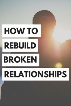 Forming relationships is hard, maintaining relationships is harder, and remedying broken or underdeveloped relationships is the hardest. When dealing with people, there will be complications. When …