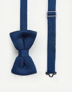 Get this 7X's tie now! Click for more details. Worldwide shipping. 7X Knitted bow Tie Navy in Box - Navy: Bow tie by 7X, Textured knit, Pre-tied bow, Adjustable fit, Hand wash, 100% Nylon, Comes in a gift box. (corbata, tie, neckwear, necktie, pajarita, pajarita, tie, neckwear, necktie, krawatte, corbata, cravate, cravatta)