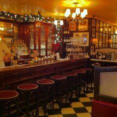 Minetta Tavern - Greenwich Village - NYC, NY   Tabelog