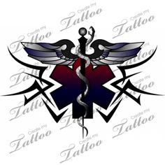 EMS Tattoo, I would definitely consider this one.