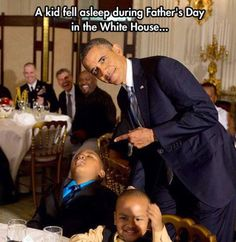 Kid Fall Asleep In a White House - Best funny, pics, humor, jokes, hilarious, quotes