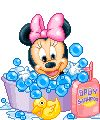 baby minne mouseanimated gif | Baby Minnie Mouse Animated Gifs