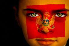 Montenegro Flag Boy