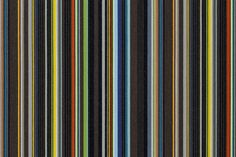 Maharam - Ottoman Stripe by Paul Smith
