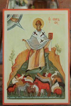 Saints For Kids, Finding Jesus, Orthodox Icons, Patron Saints, Christian Art, Religious Art, Byzantine, Christianity, Religion