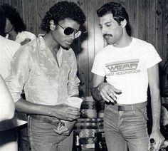 MJ & FM