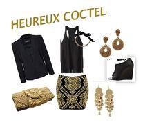 !!!Coctel chic!!!