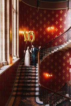 couples anniversary photo shoot London Kings Cross St Pancras hotel