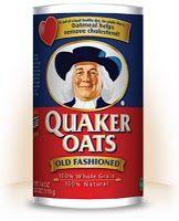 Protein oatmeal bars