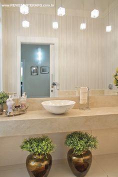 Lavabo por Marina Colaferro. http://www.comore.com.br/?p=28522 #lavabo…