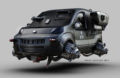 Somewhere between Blade Runner, Fifth Element, Death Race and Mad Max you'll find the futuristic apocalypse vehicles of Jomar Mochado. The Brazilian artist and Jet Engine Parts, Objet Wtf, Lamborghini, Volkswagen, Automobile, Cool Car Drawings, Death Race, Fiat Ducato, Roadster