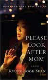 May 2013: Please Look after Mom