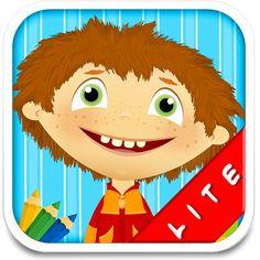 Little Explorer in Kindergarten LITE  Little Explorer in Kindergarten Lite is available for iOS, Android and Kindle.