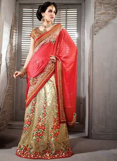Colorful Indian Fashion Trends to Follow in 20160061
