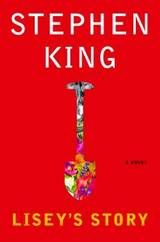 Lisey's Story -- My favorite Stephen King book!