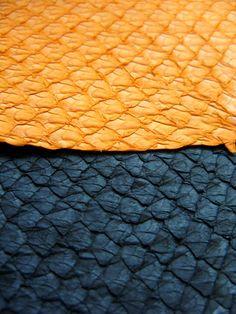 JULES & JENN - mode responsable en toute transparence // Leather salmon • www.julesjenn.com