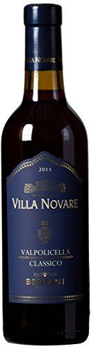 2011 Bertani Valpolicella Classico Superiore Villa Novare 375 mL ** Continue to the product at the image link.