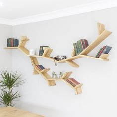 Order a Willow branch shelf today, hand made to order in a choice of stunning finishes to complement your existing décor!