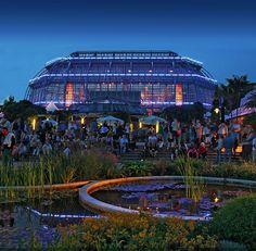 Botanical Garden Berlin