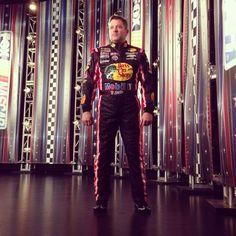 The #Boss @TonyStewart #NASCAR