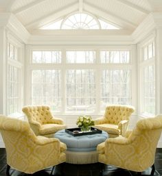 sunroom by margery