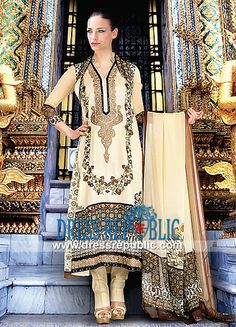 Ittehad Textile Izabell Ambri Lawn 2014 for Spring Lawn Suits 2014  Lawn Suits 2014: Ittehad Textile Izabell Ambri Lawn 2014 for Spring in Bridgeport, New Haven, Stamford, Connecticut. Los Angeles Phone  1 (424) 248 5789. by www.dressrepublic.com