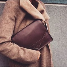 Feels like #fall with the SOPHISTICATES crossbody Fall Collections, Leather Backpack, Autumn Fashion, Feels, Burgundy, Instagram Posts, Bags, Clothes, Handbags