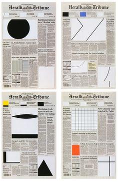 Art For Modern Architecture – Marine Hugonnier