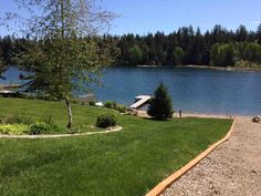 EXIT Real Estate North | 37306 N Lakeside Dr | lakeside home outside of Spokane Washington