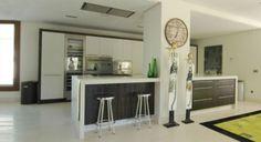 Alcoy kitchen
