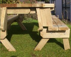 Free folding picnic table pictures