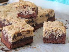 Recette - Le brownie cookies ... le brookies ! | 750g