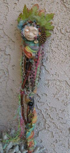 Image result for cloth art dolls