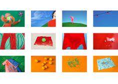 John BATHO. Francia (1939) Pionero de fotografía artística en color.
