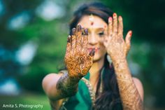 Atlanta, Georgia Indian Wedding by Amita S. Photography