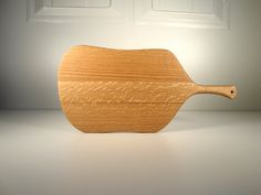 jeff miller - quarter-sawn white oak board