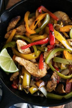Lime Marinade For Chicken, Tequila Lime Chicken, Fajita Marinade, Chicken Marinades, Chicken Fajitas, Lime Wedge, Cooking On The Grill, How To Cook Chicken, Pot Roast