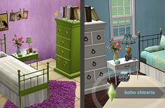 Spring4Sims » The Sims 2