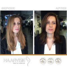 Made by Haarvisie. Top Stylist, Latest Fashion Trends, Hair Care, Stylists, Brunettes, Beautiful, Color, Style, Swag