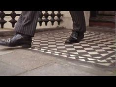 Jimmy Choo x MR PORTER Stepping Out Video #luxury