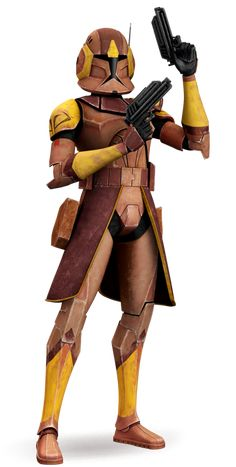 Clone Trooper Commander jet   Star Wars Clone Commander Jet
