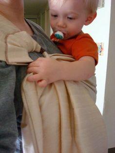 7aa32881c3f 7 meilleures images du tableau portage écharpe noeuds