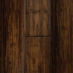 From Lumber Liquidators - could this be the one!?  Morning Star - 1/2 x 5-1/8 Antique Hazel Strand Bamboo
