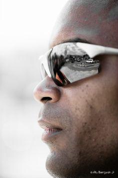 Wayne Benjamin (Jamaica) American Film Festival, Jamaica, Filmmaking, Caribbean, Silver Rings, Glasses, Jewelry, Cinema, Eyewear