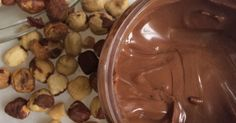 Ελληνικές συνταγές για νόστιμο, υγιεινό και οικονομικό φαγητό. Δοκιμάστε τες όλες Healthy Sweets, Kitchen Hacks, Nutella, Donuts, Bbq, Food And Drink, Pudding, Sugar, Cookies