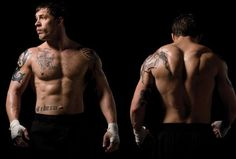 """Tom Hardy has risen to Hollywood fame with his incredible acting skills and powerful on camera presence. Since he starred in the movie Inception in 2010 and rose to A list status, Tom Hardy has put on 40 lbs. of rock solid lean muscle mass and became an A List Movie star. It's no secret that Tom Hardy's impressive physique has helped him land some super alpha male roles such as Bane in the """"The Dark Knight Rises"""" and recently the coveted role of Max in the movie """"Mad Max: Fury Road."""" In his…"""